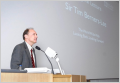 Sir Tim Berners-Lee's inaugural lecture in Southampton