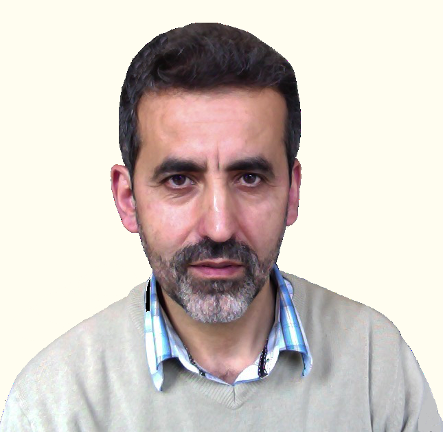Photograph of Dr Abdolbaghi Rezazadeh