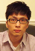 Photograph of Michael Yip