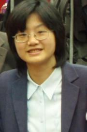 Photograph of Mandy Lo