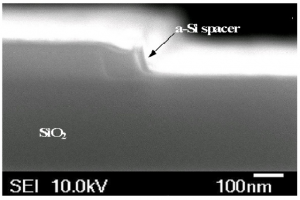 nanowire fabrication